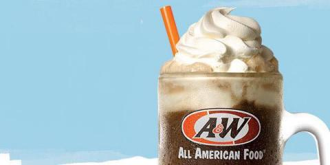 A&W Restaurant of Sweet Home image 0