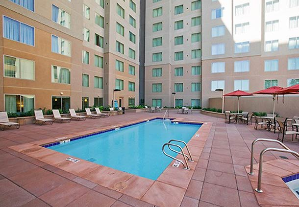 Residence Inn by Marriott Sacramento Downtown at Capitol Park image 8