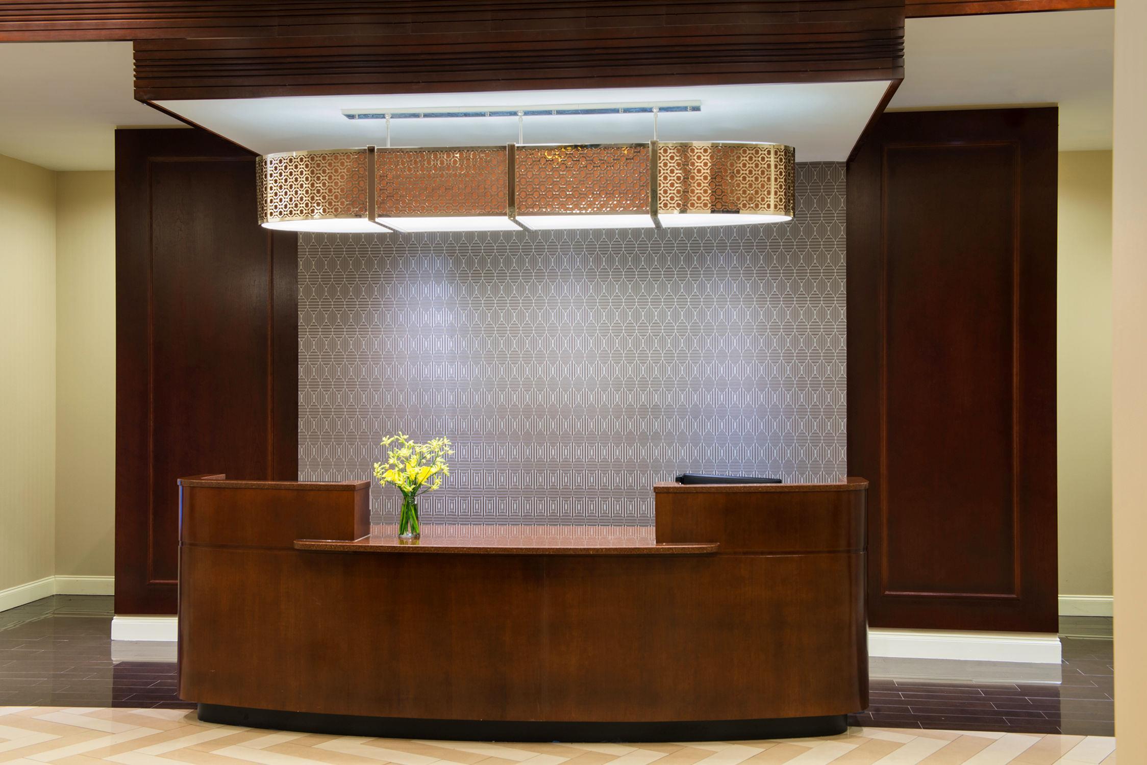 Sheraton Wilmington South Hotel image 2