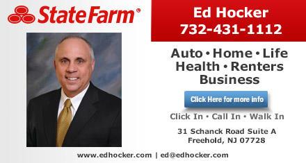 Ed Hocker - State Farm Insurance Agent image 0