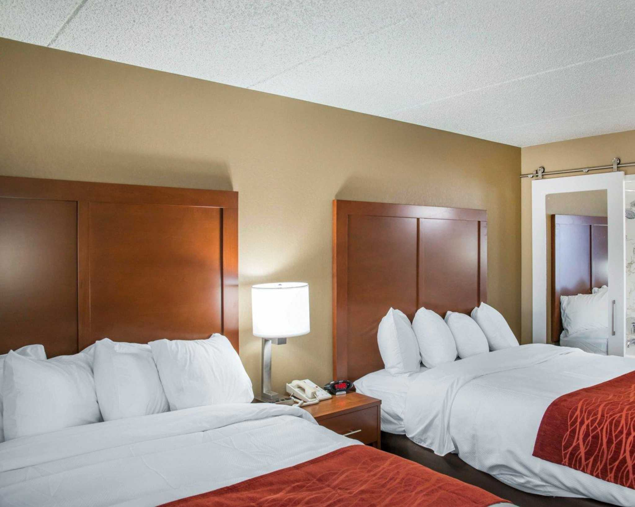 Comfort Inn Eden Prairie - Minneapolis image 9