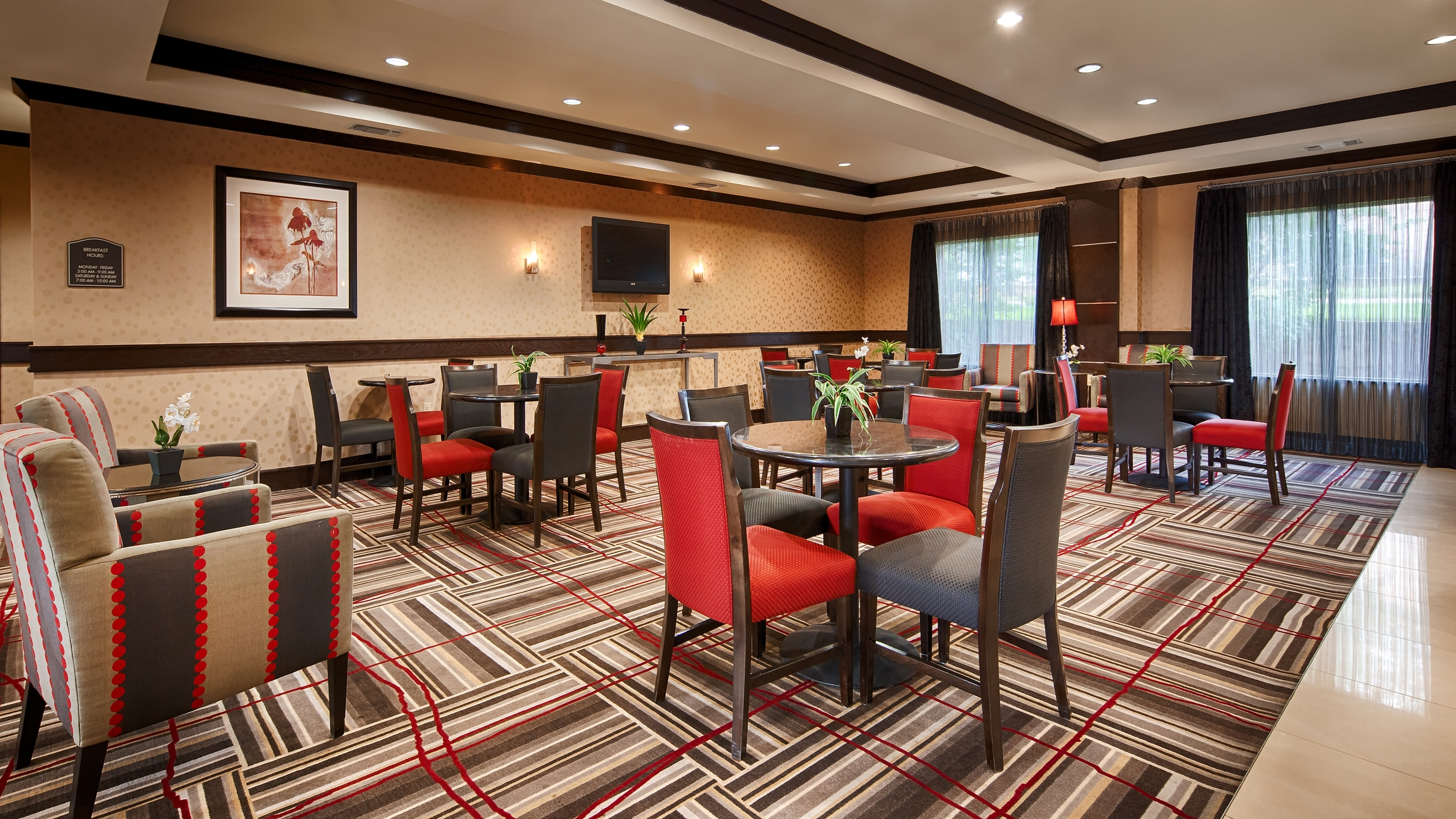 Best Western Plus DFW Airport West Euless image 10