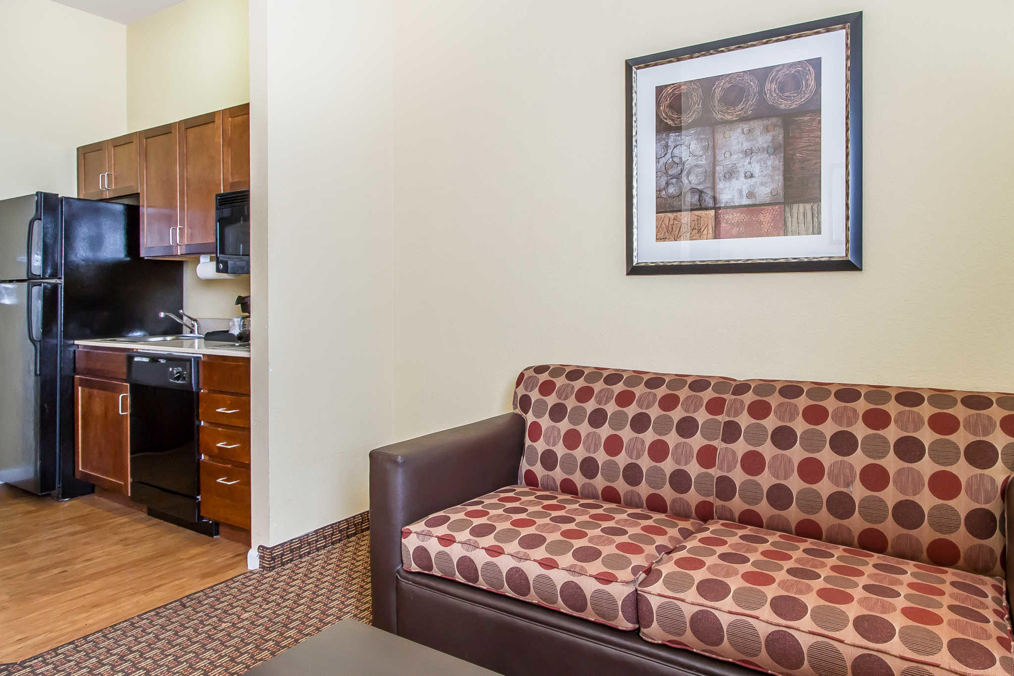 MainStay Suites Fort Campbell image 18