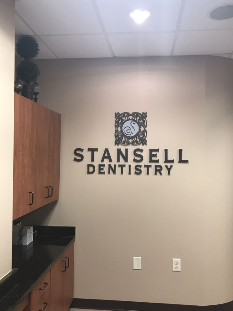 Stansell Dentistry Associates image 1