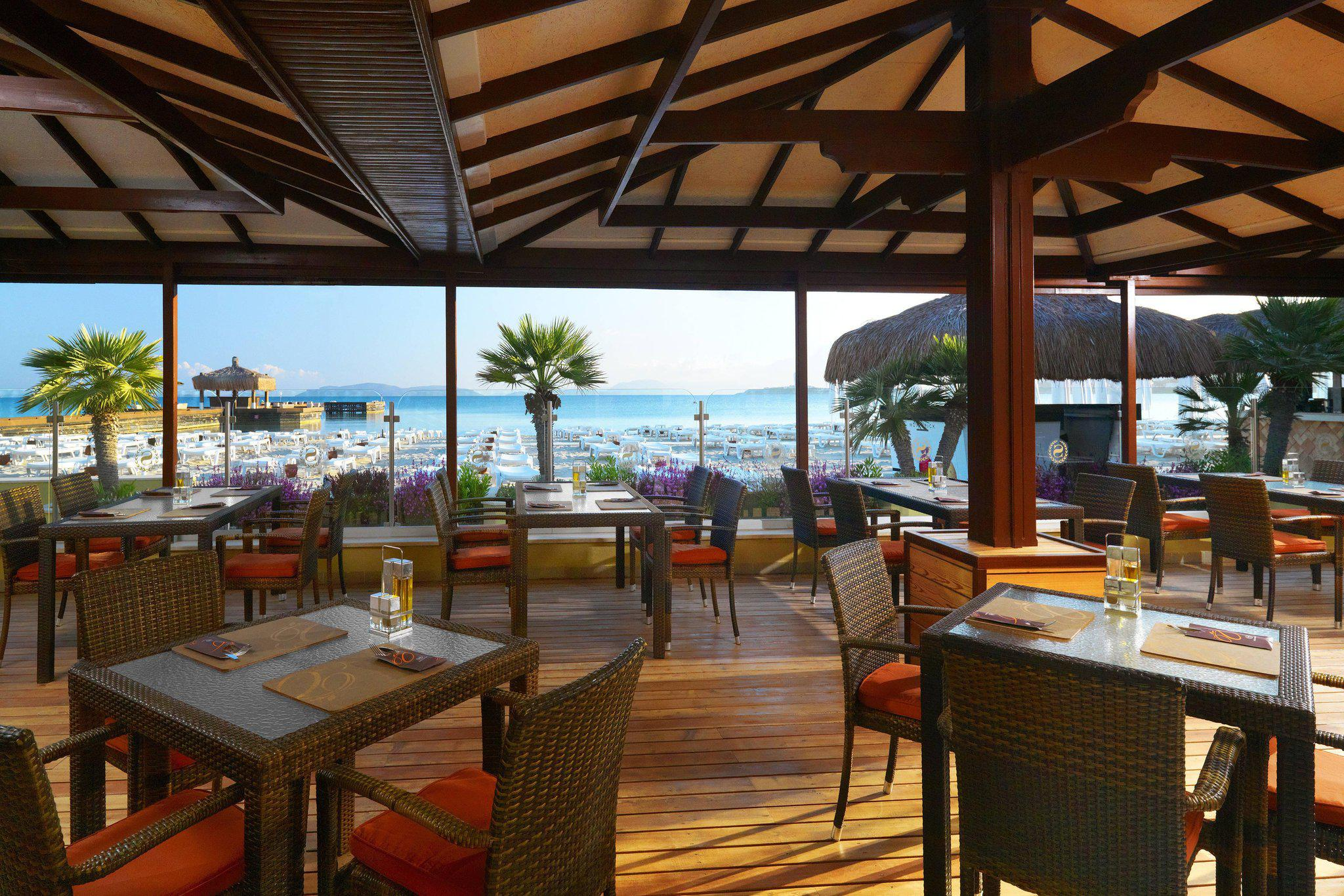 Sheraton Cesme Hotel, Resort and Spa
