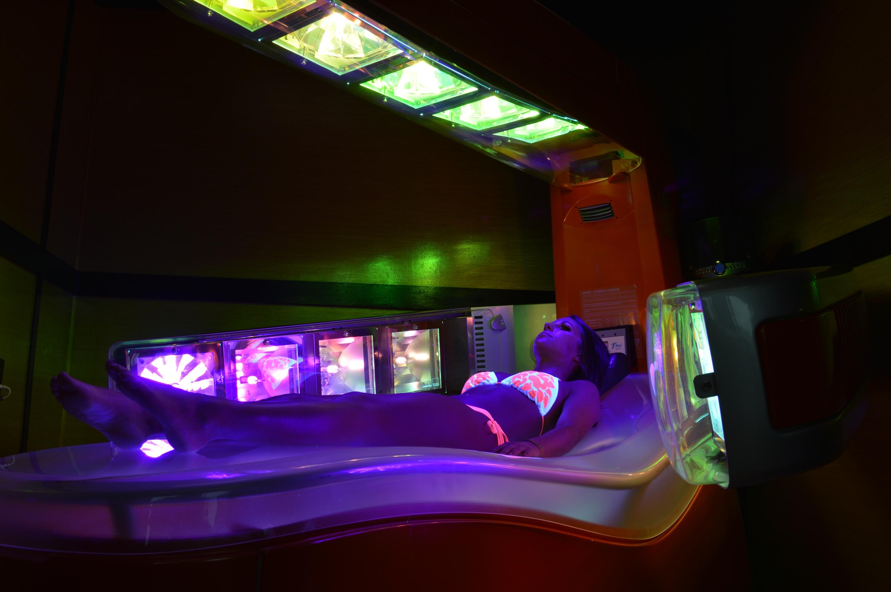 Electrik Image Spa image 14