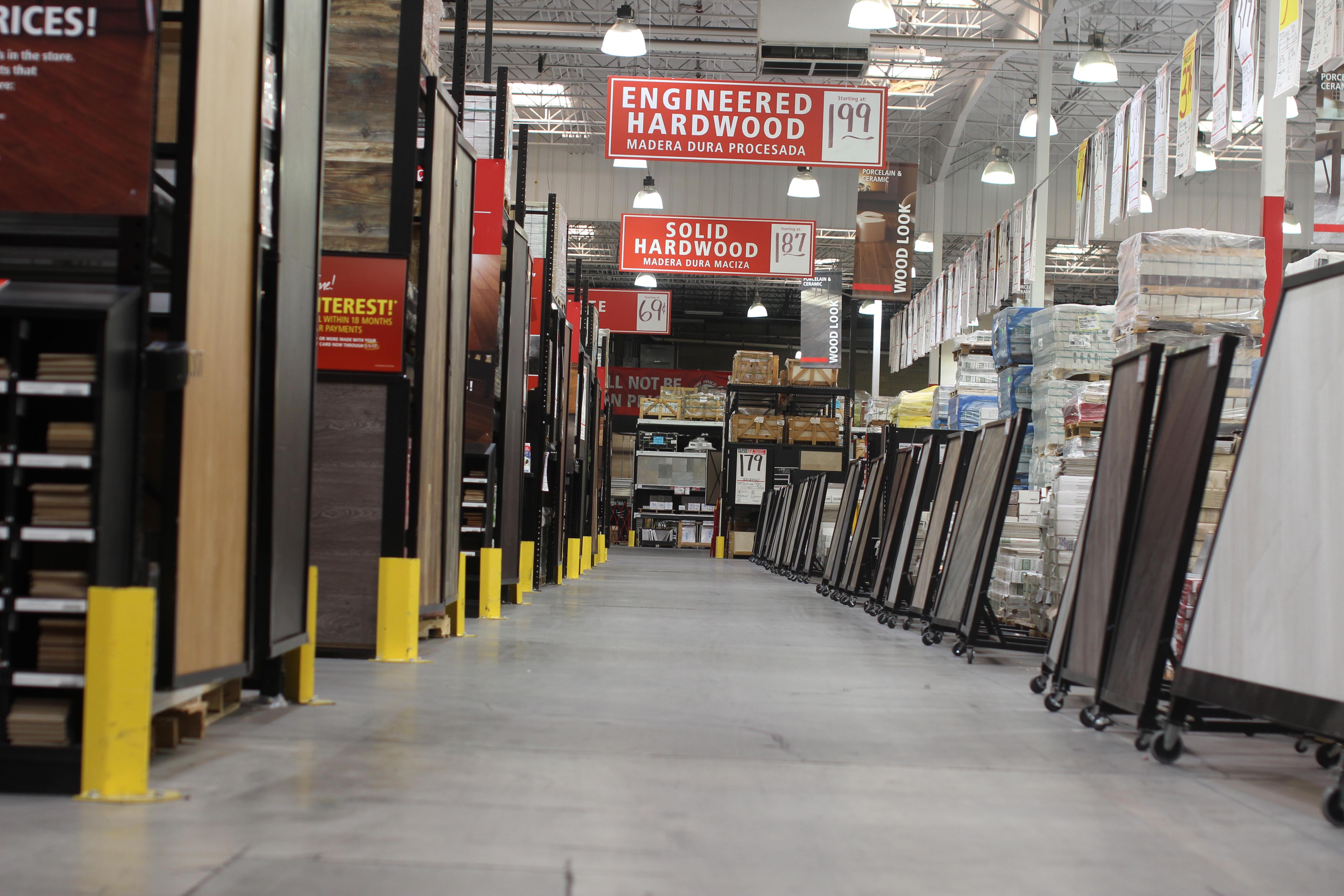 Floor U0026 Decor 1080 W Sunset Rd Henderson, NV Hardwood Flooring   MapQuest