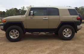 Deep South Suspension And Accessories image 5