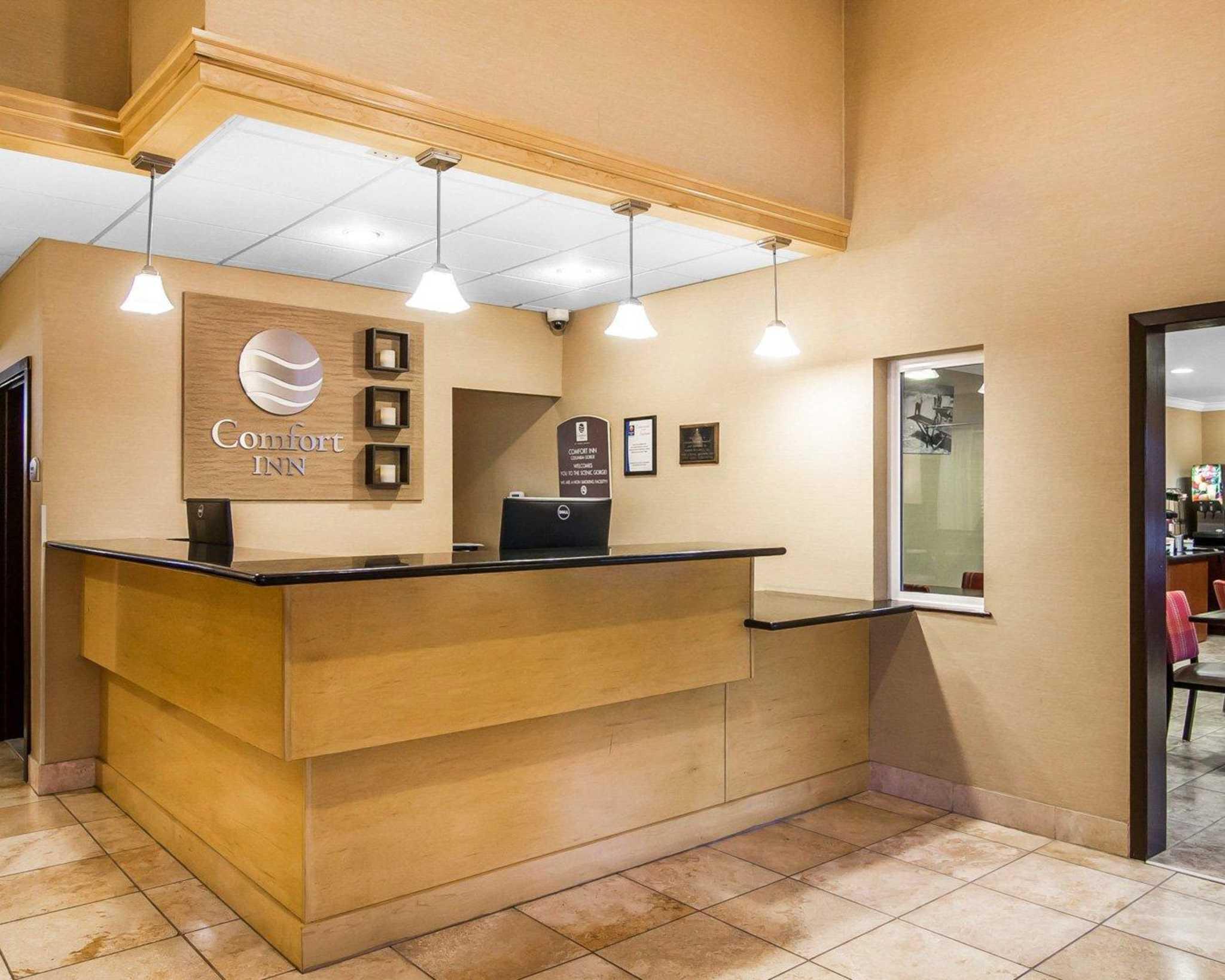 the dalles or comfort inn find comfort inn in the. Black Bedroom Furniture Sets. Home Design Ideas