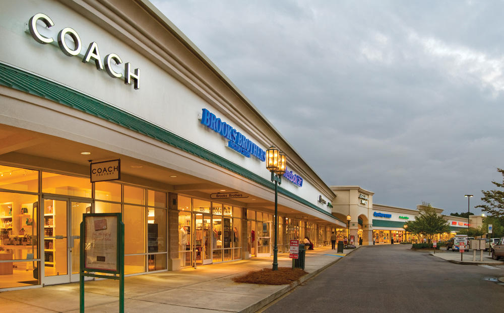 Carolina Premium Outlets In Smithfield Nc Whitepages