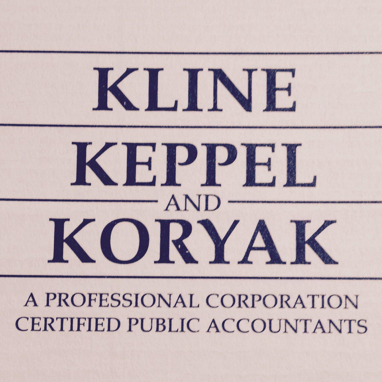Kline Keppel And Koryak