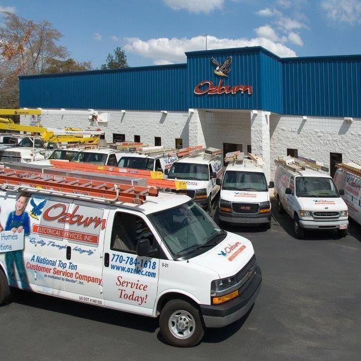 Ozburn Electrical Service Inc image 0
