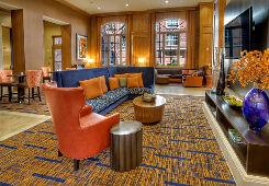 Courtyard by Marriott Nashville Green Hills image 2