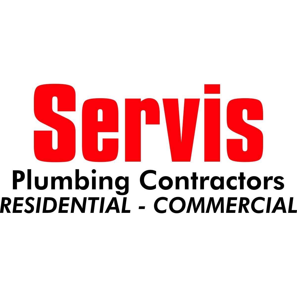 Servis Plumbing - ad image
