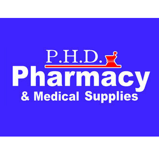 P. H. D. Pharmacy & Medical Supplies