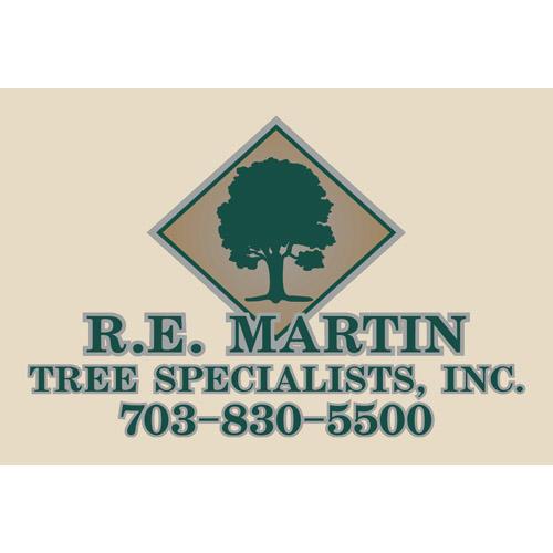 R.E. Martin Tree Specialists, Inc.