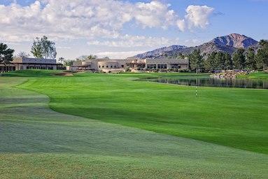 JW Marriott Scottsdale Camelback Inn Resort & Spa image 18