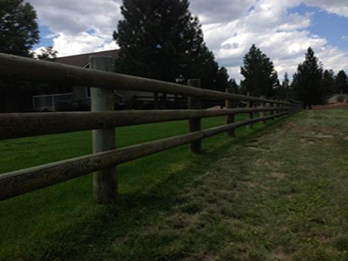 Turkey Creek Fencing image 9
