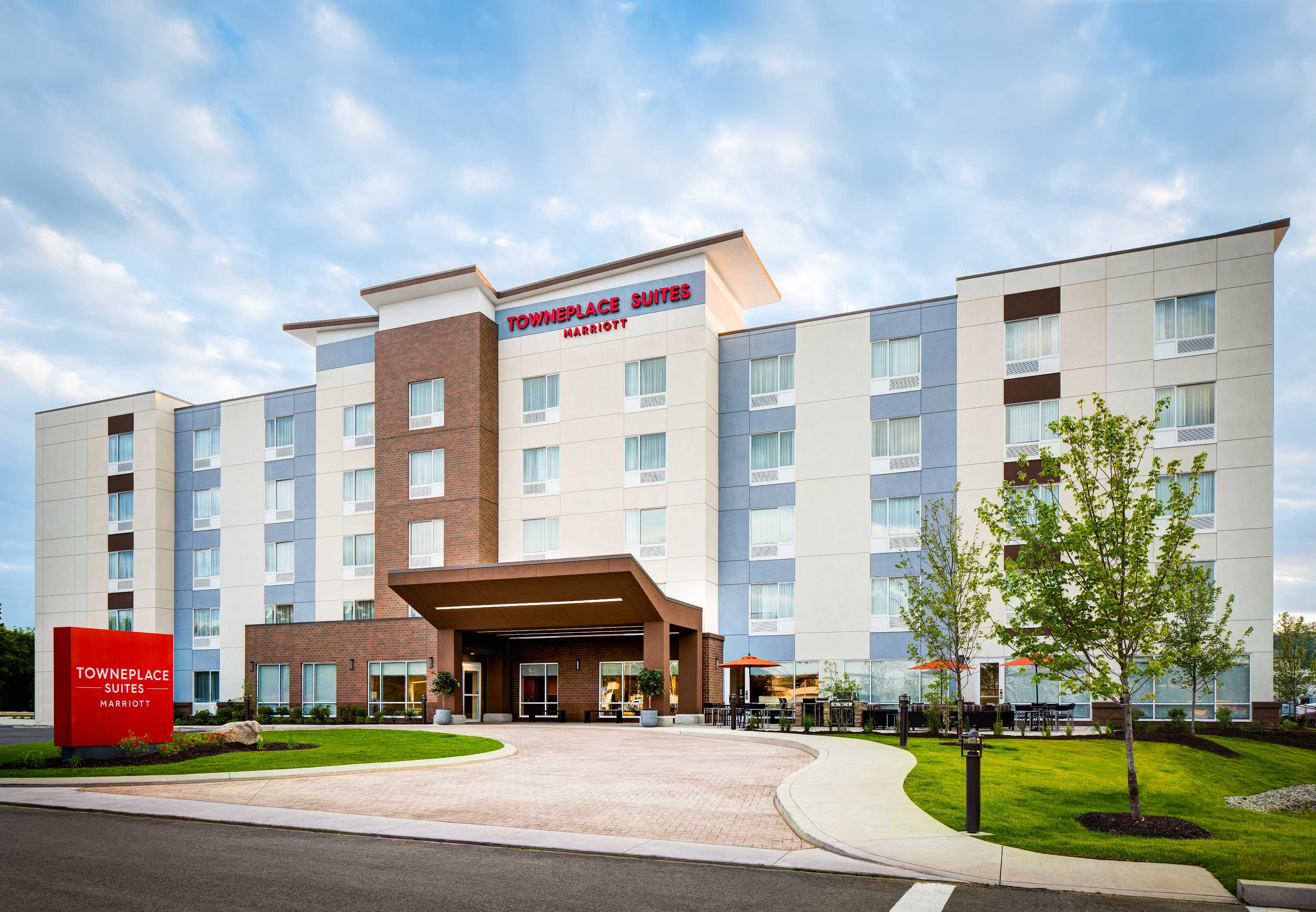 TownePlace Suites by Marriott Mansfield Ontario image 0