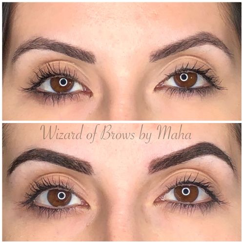 Wizard of Brows Microblading image 3