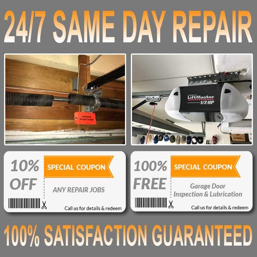 Je Garage Doors Repair 5 Photos Windows And Door