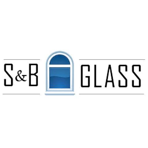 S & B Glass Co.
