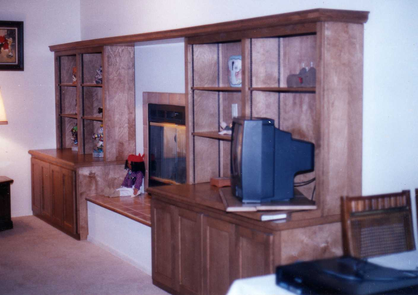 Traditional Woodworking & Custom Designs of New Mexico image 6