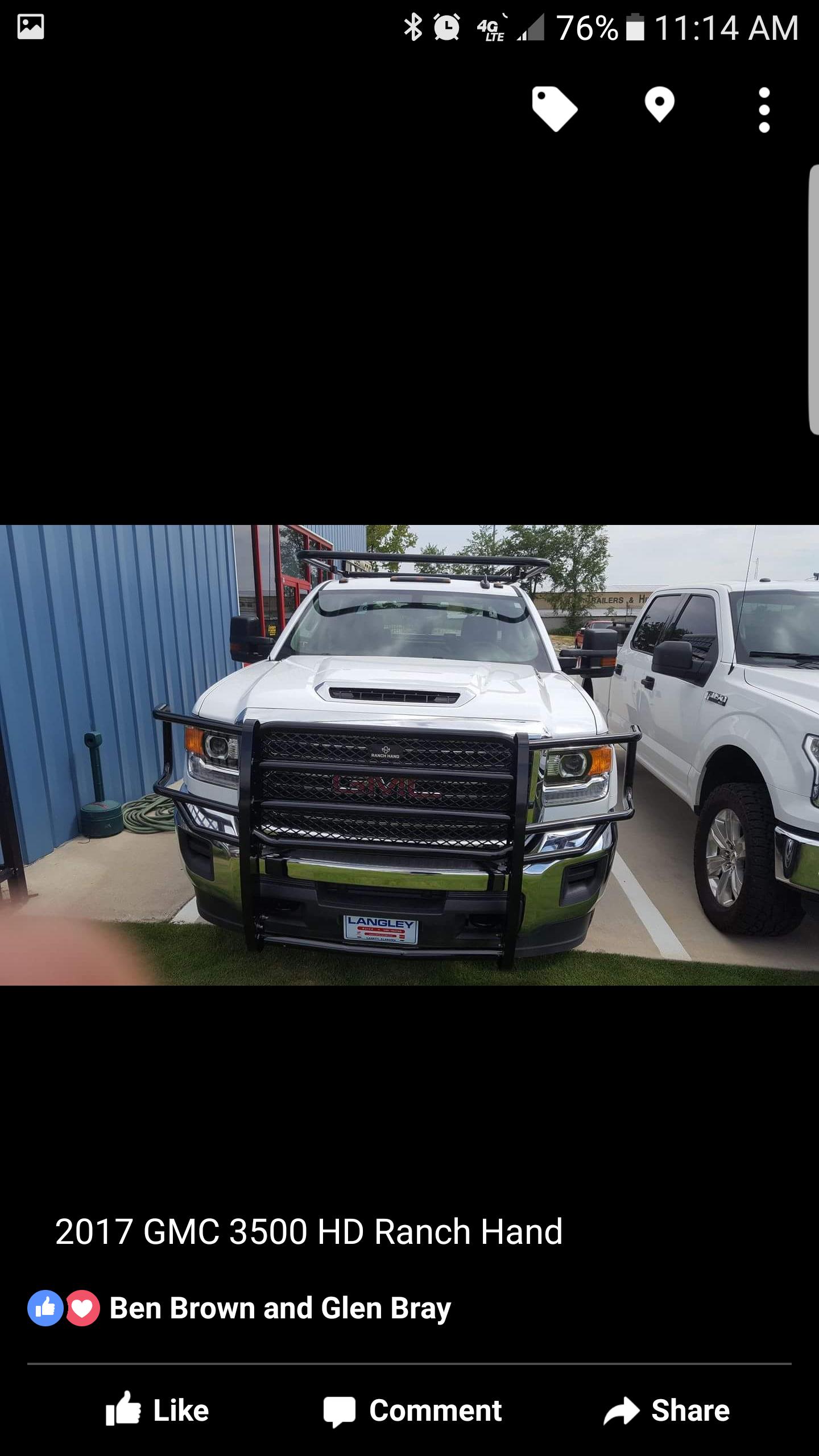 Jeff's Truck Tops image 2