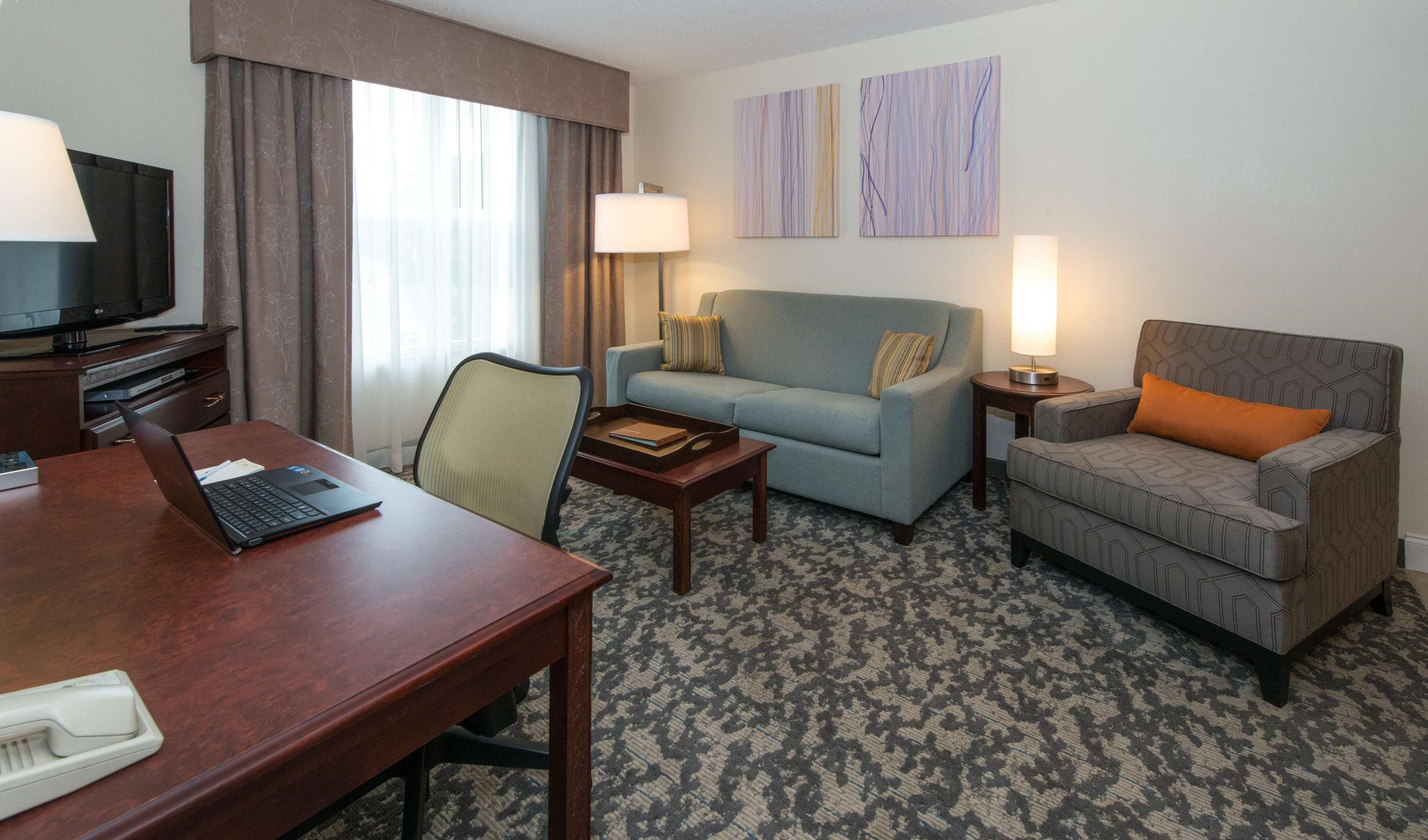 Homewood Suites by Hilton Montgomery image 26