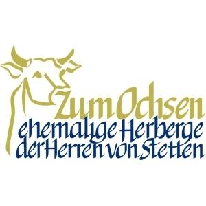 Logo von Gasthof zum Ochsen Fa. Schlegel GmbH