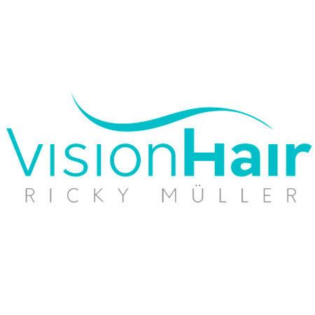 Logo von VisionHair