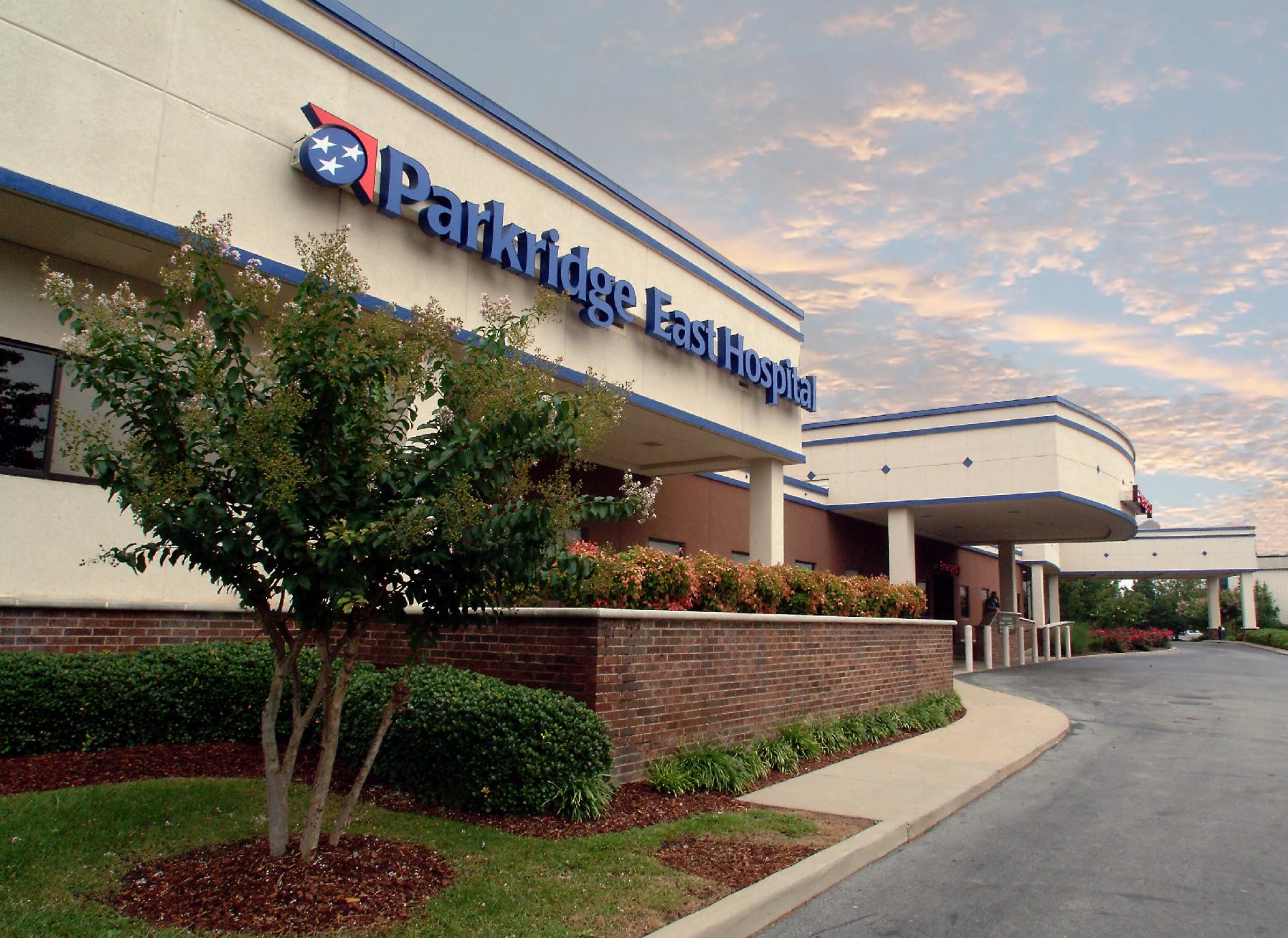 Parkridge East Hospital image 0