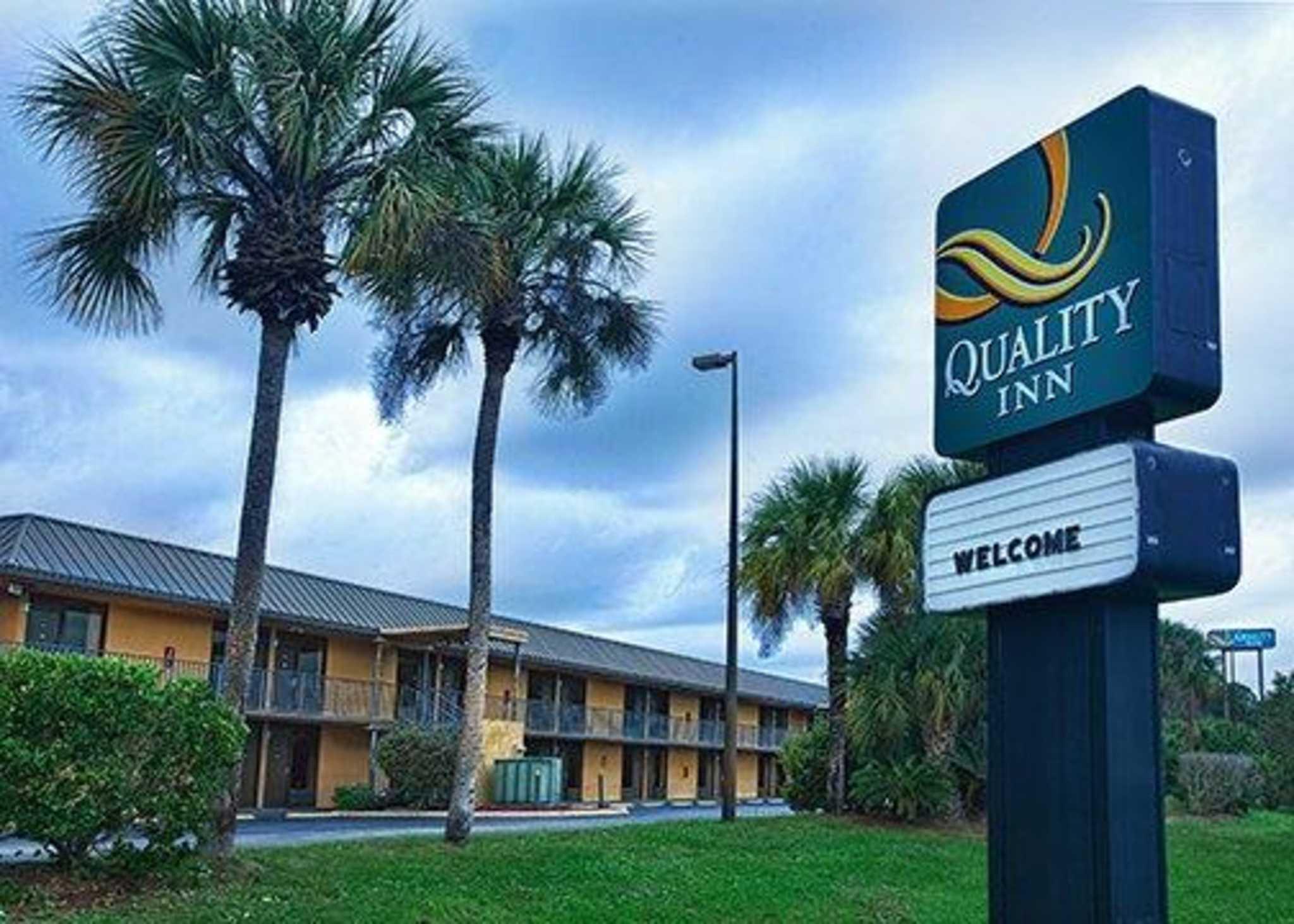 Quality Inn Elkton -St. Augustine South image 0