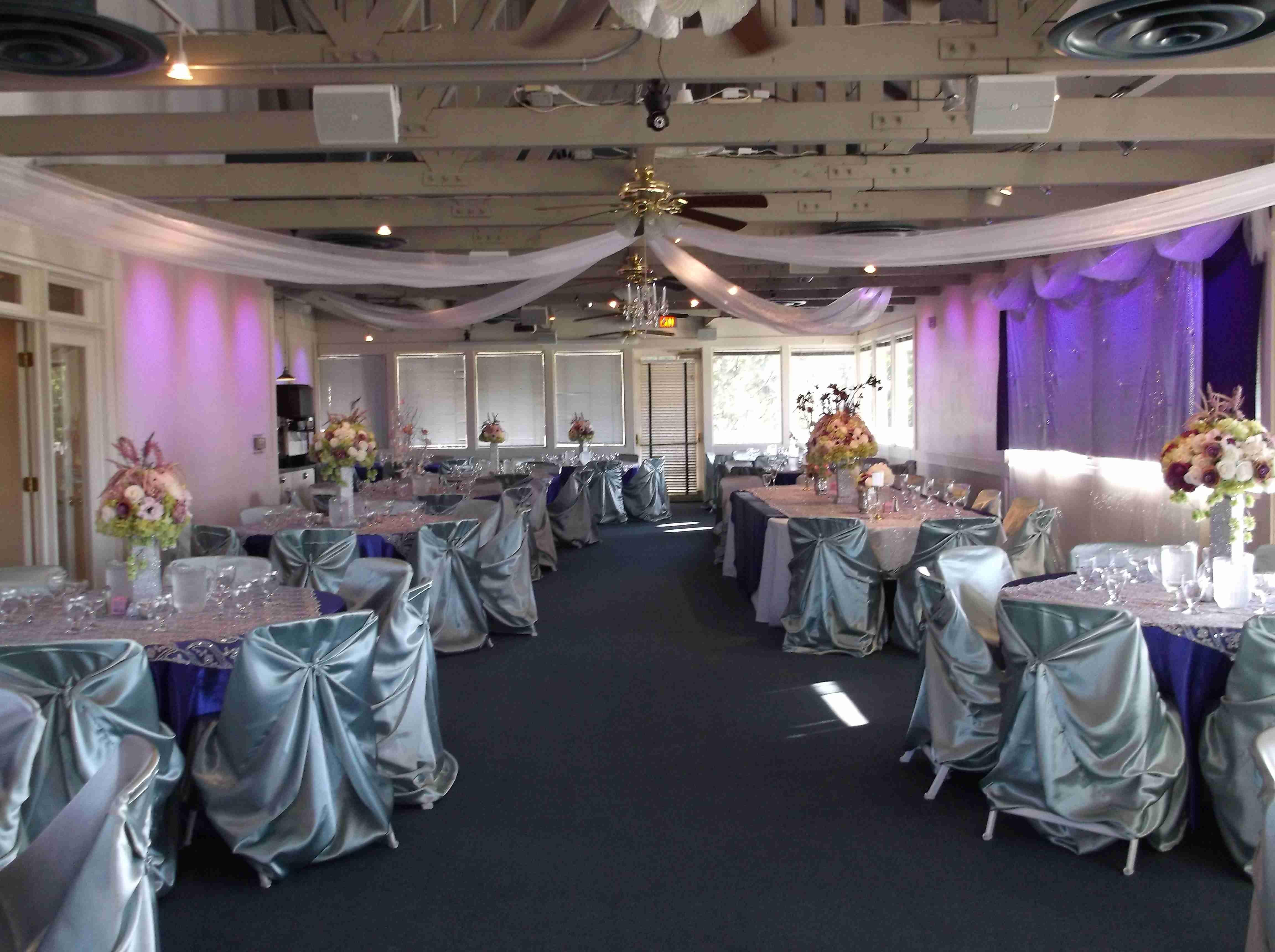Chez Shari Banquet Facility image 57