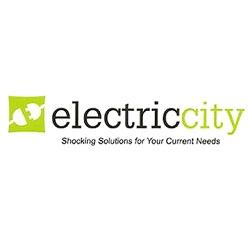 Electric City Corporation