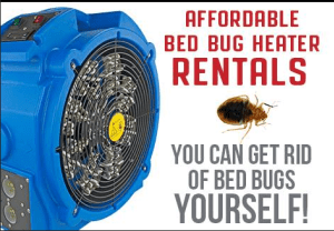 TLC Bed Bugs K-9 Inspection Service image 1