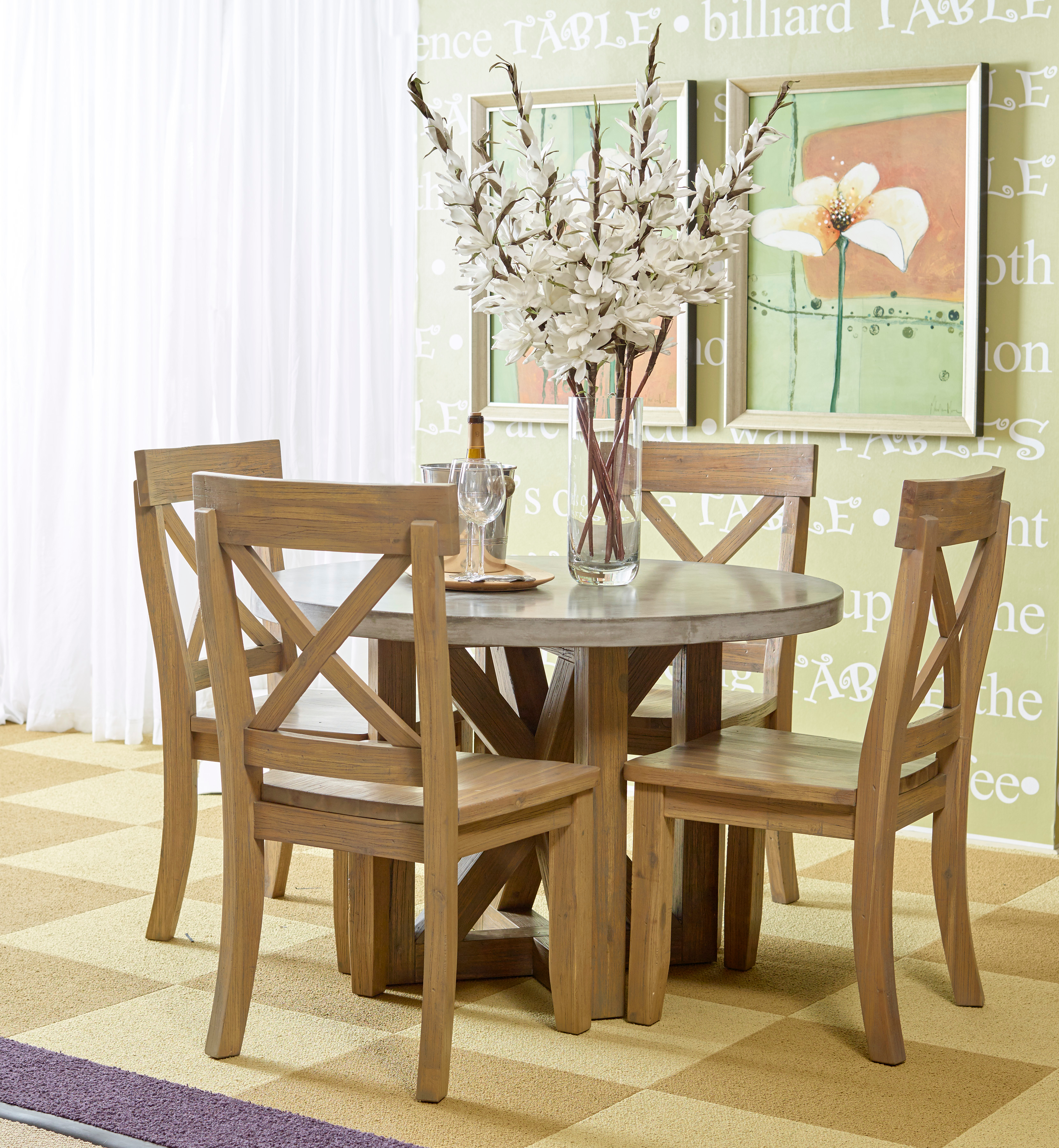 Warminster, PA creative dinettes and bar stools bfurnitureb store ...