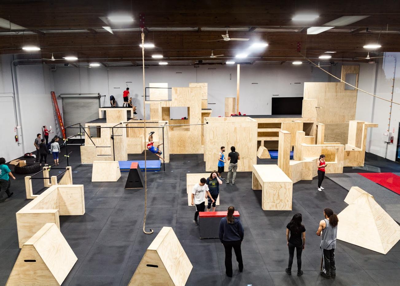 APEX School of Movement San Diego image 1