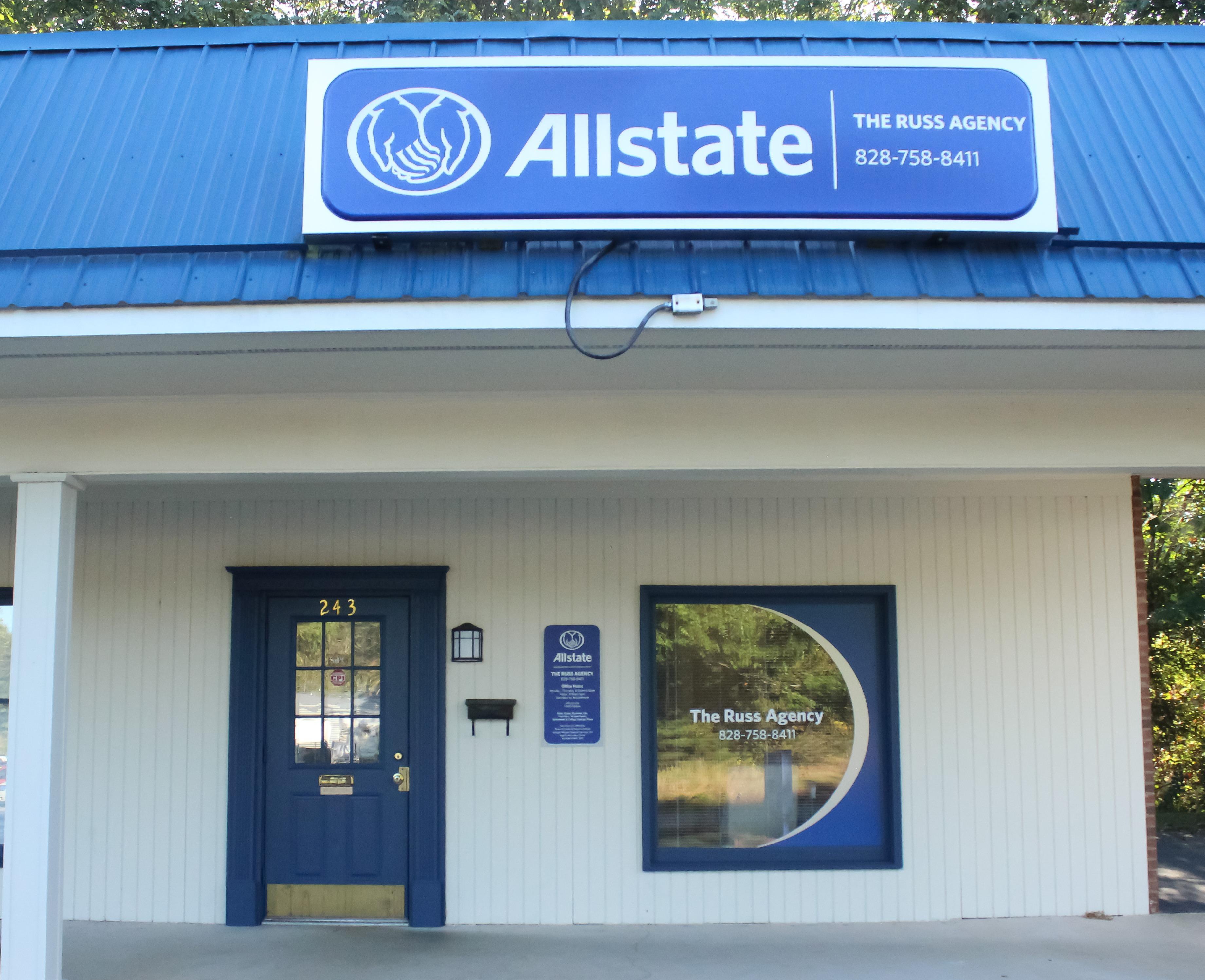 Sandy Russ: Allstate Insurance in Lenoir, NC, photo #4