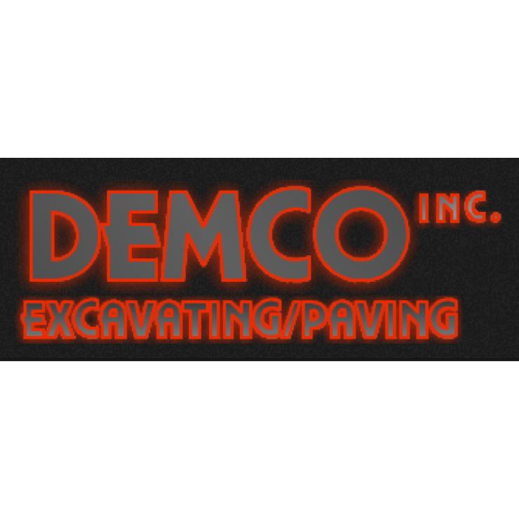 Demco Excavating & Paving - Farmington, PA - Concrete, Brick & Stone