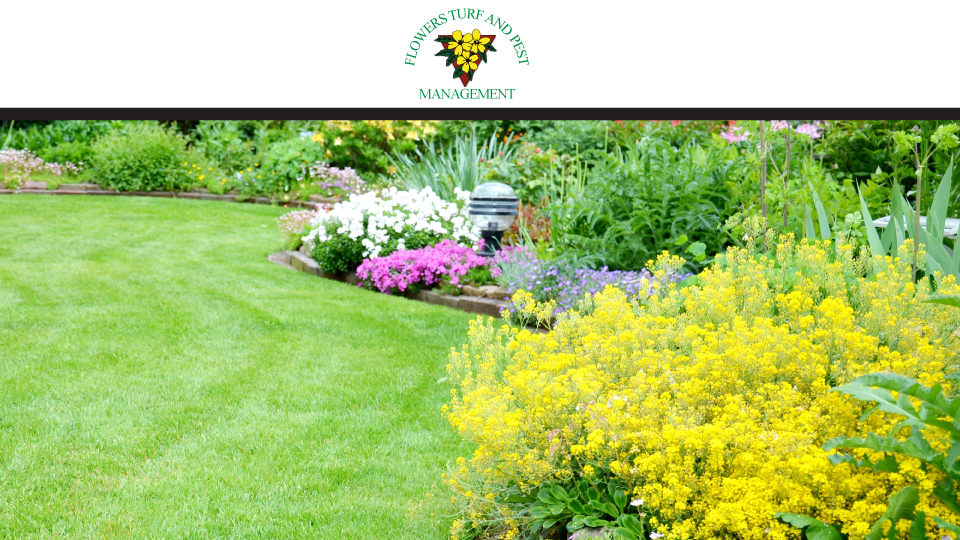 Flowers Turf and Pest Management image 0