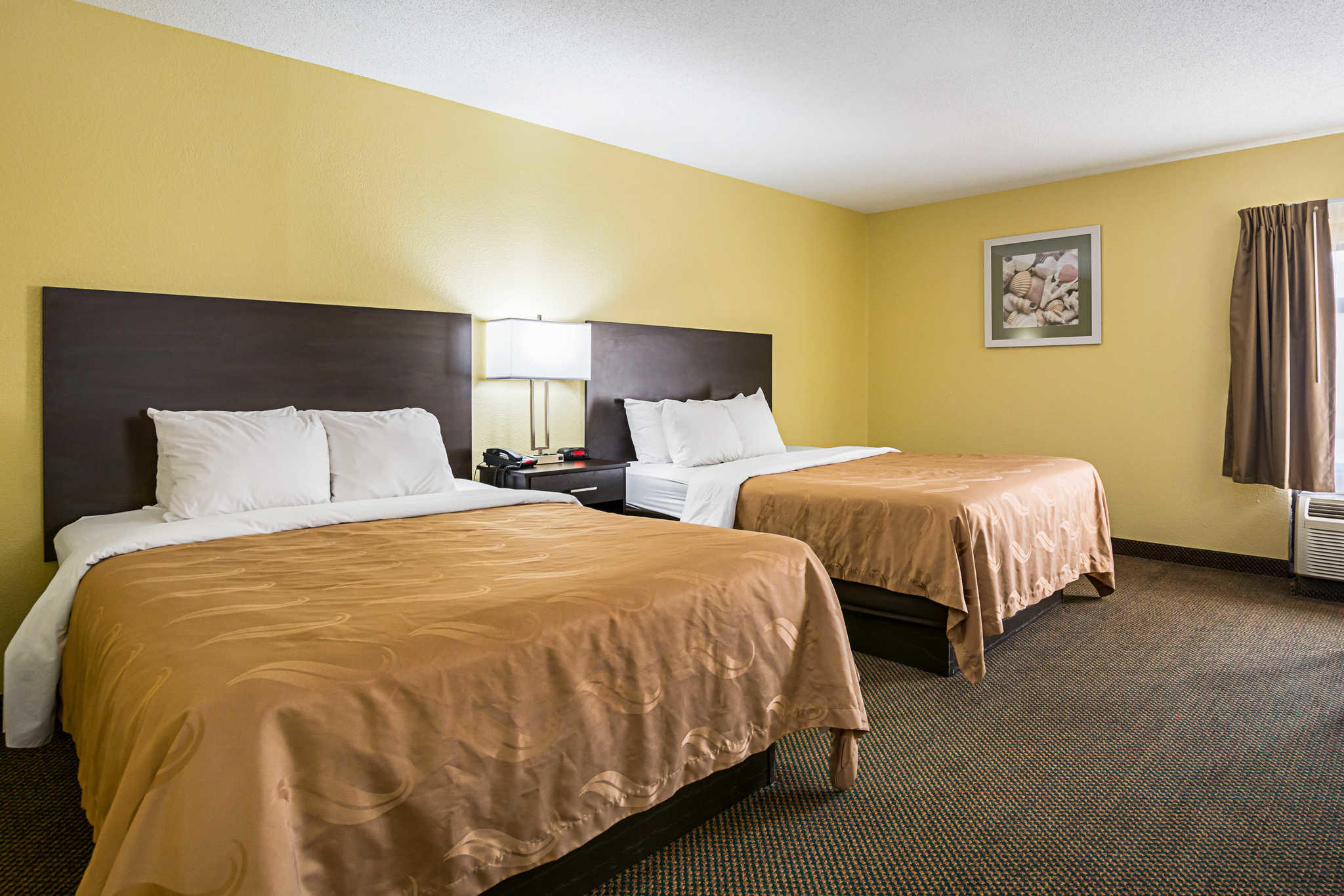 Quality Inn & Suites Greensburg I-74 image 9