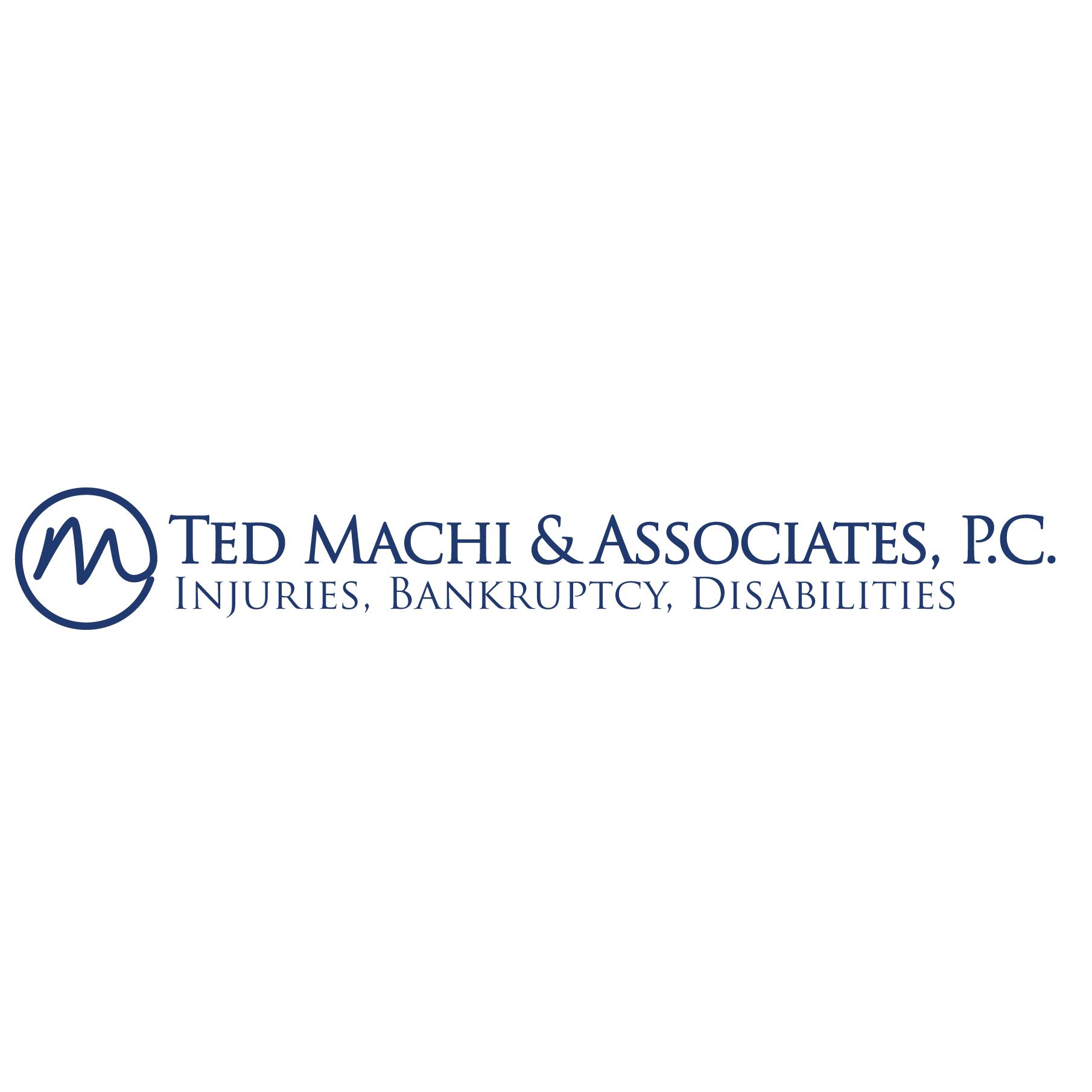 Ted Machi & Associates, P.C. image 2
