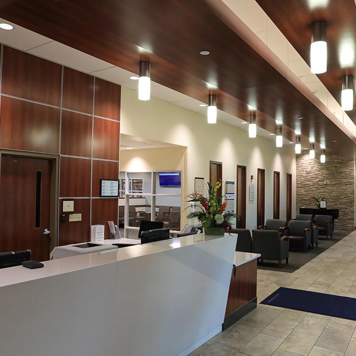 North Suburban Medical Center image 2