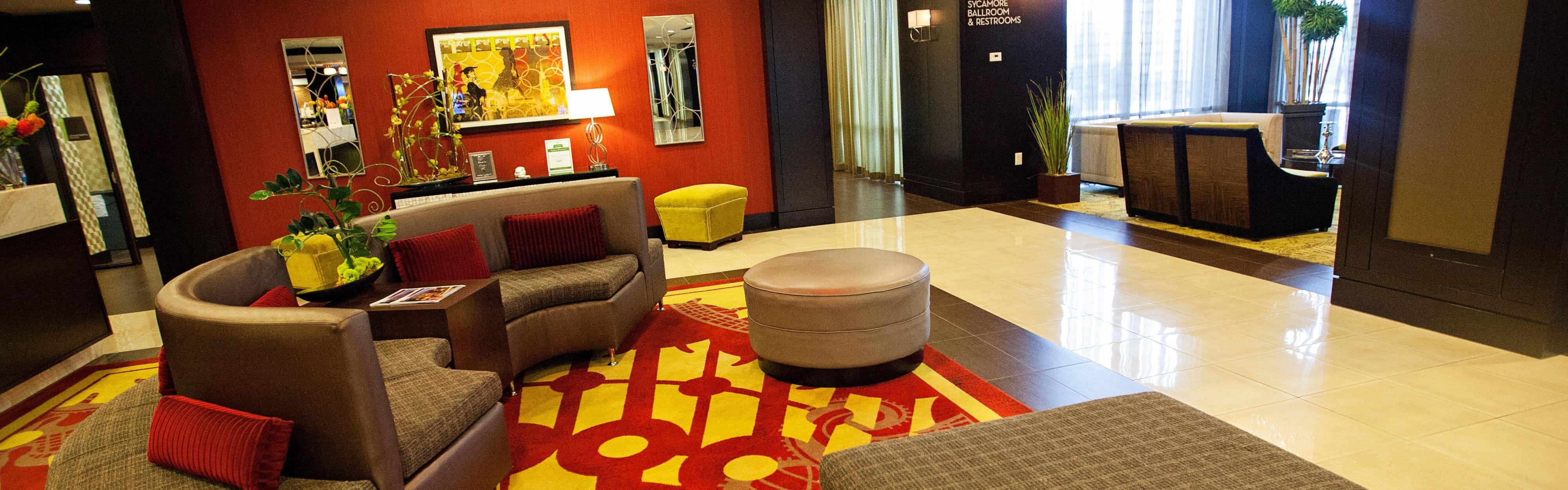 Crowne Plaza Houston Galleria Area image 0