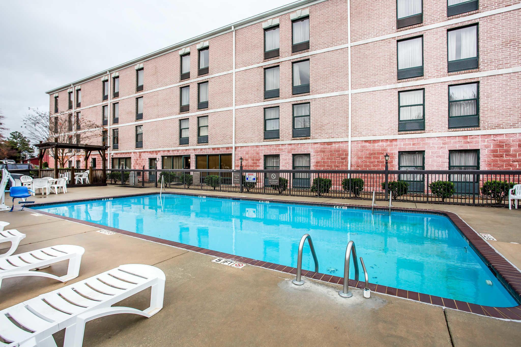 Comfort Inn & Suites Lake Norman image 29