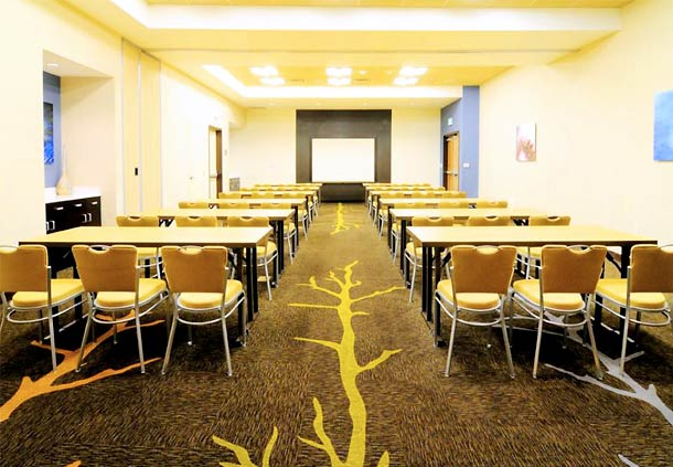 Courtyard by Marriott San Jose Campbell image 17