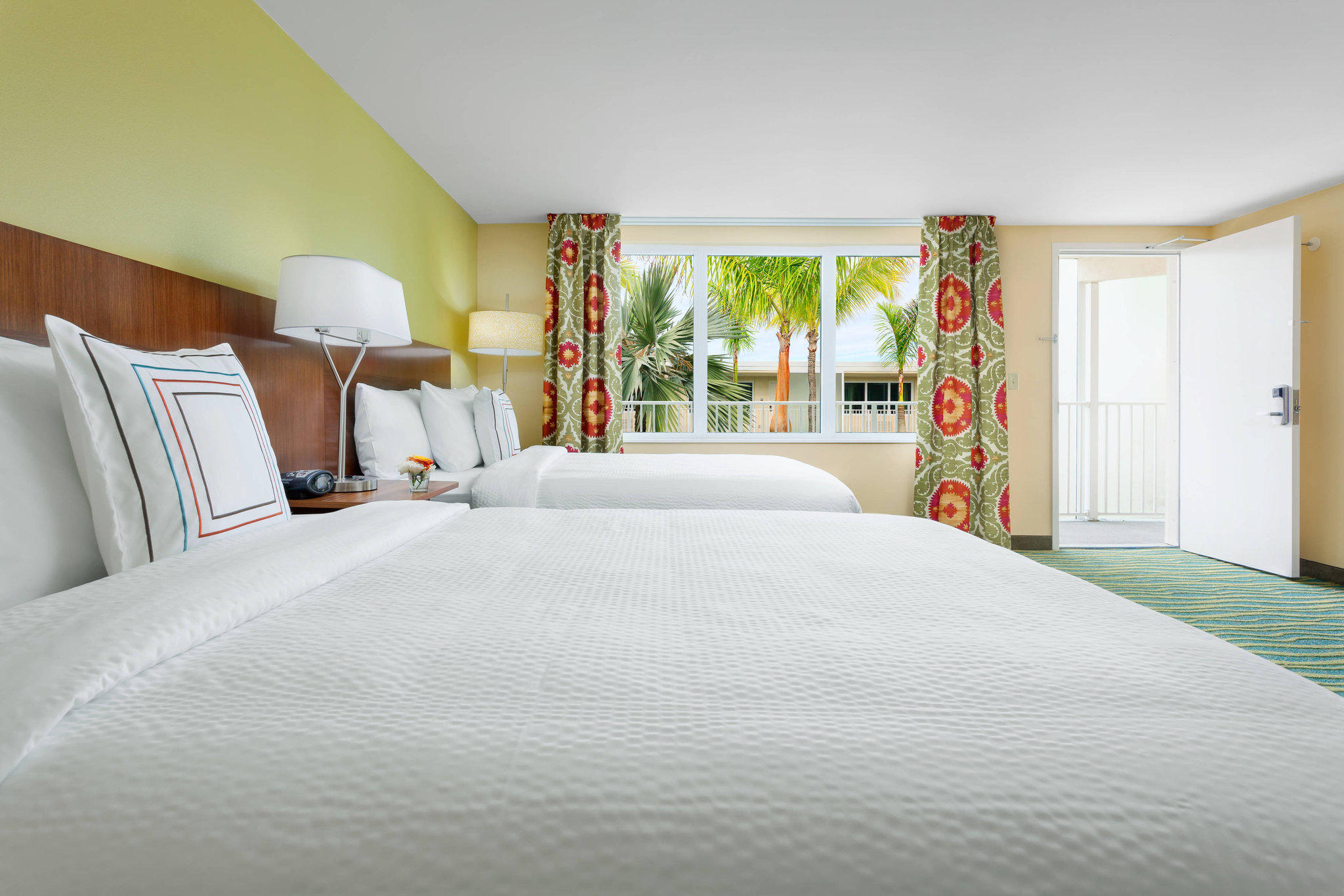 Fairfield Inn & Suites by Marriott Key West at The Keys Collection in Key West, FL, photo #12