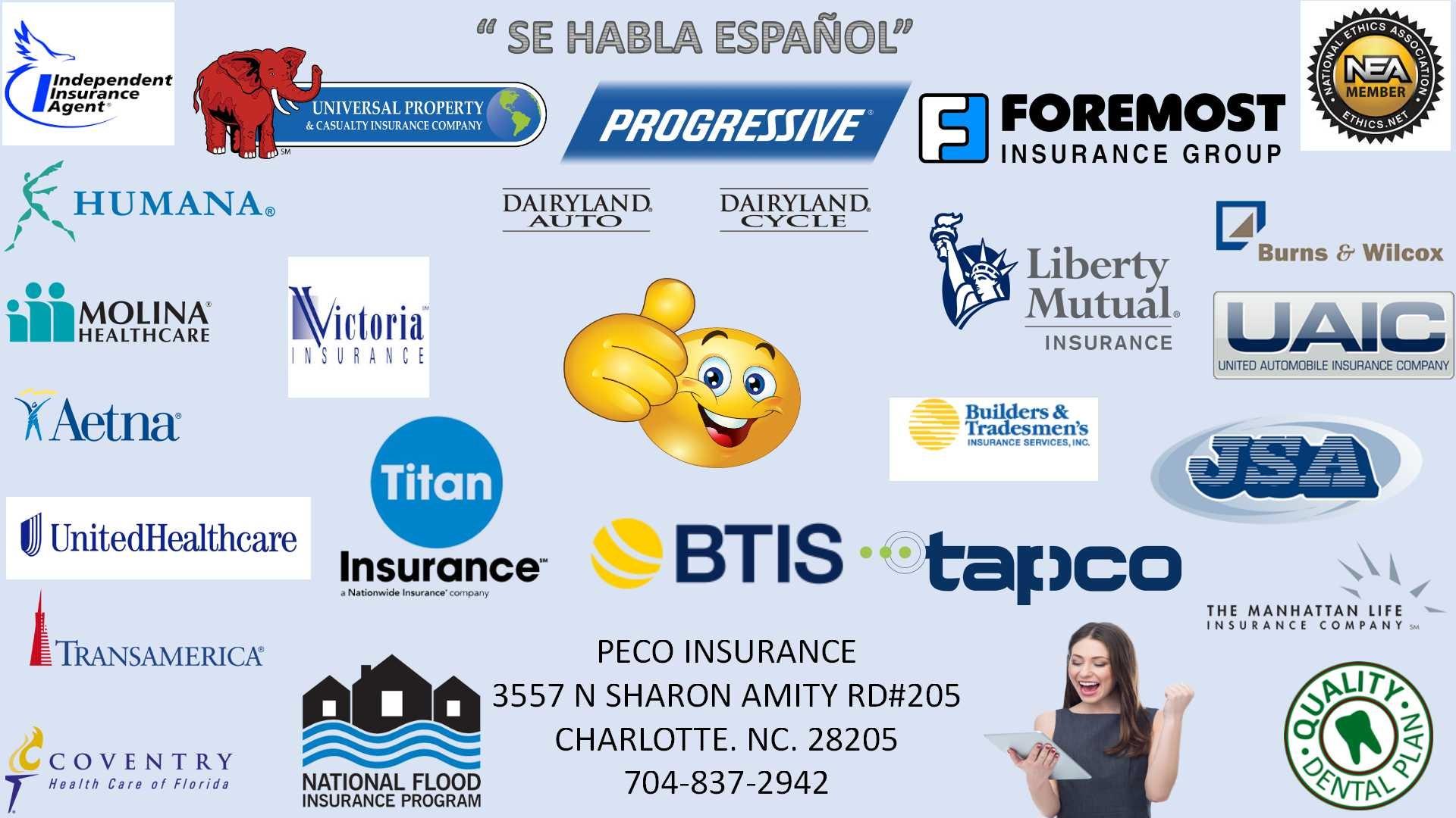Peco Insurance image 6
