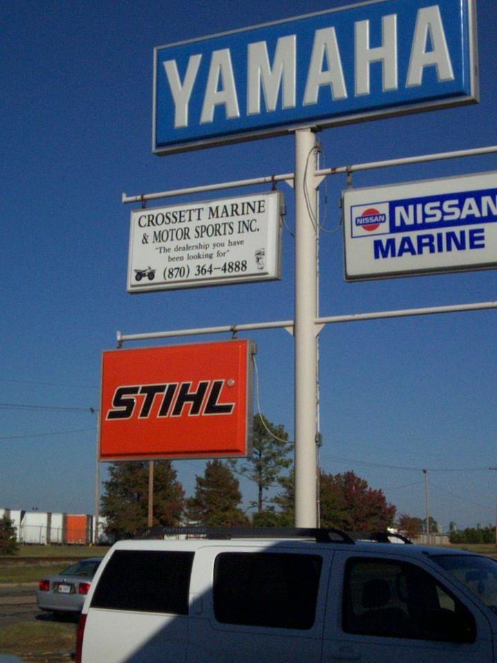 Crossett Marine Sales & Services image 0